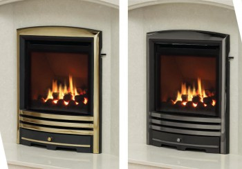 New Generation Gas Fires