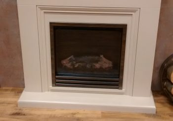 Be Modern electric fireplaces now available at JT Dove, Hexham